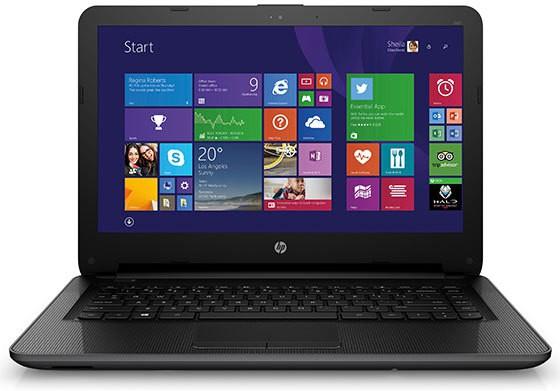View HP Notebook 240 240 G4 T1A09PA Core i3 (5th Gen) - (4 GB DDR3/500 GB HDD/Windows 10) Notebook Laptop