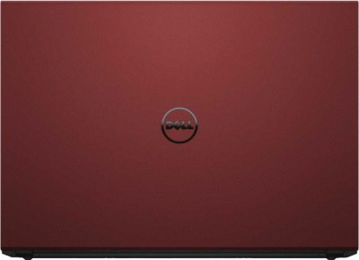 Dell Vostro 14 V3446 (3446345002BU) Laptop (Core i3 4th Gen/4 GB/500 GB/Ubuntu/2 GB)