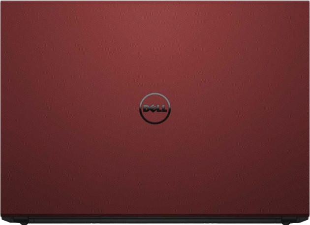 Dell Vostro 14 V3446 Notebook (4th Gen Ci3/ 4GB/ 500GB/ Ubuntu/ 2 GB Graph)(13.86 inch, Red, 2.04 kg)