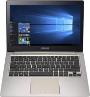 Asus ZenBook Core i5 6th Gen - (8 GB 1 TB HDD Windows 10 Home 2 GB Graphics) 90NB08U1-M02280 UX303UB-R4013T Ultrabook(13.3 inch SMoky Brown 1.45 kg)