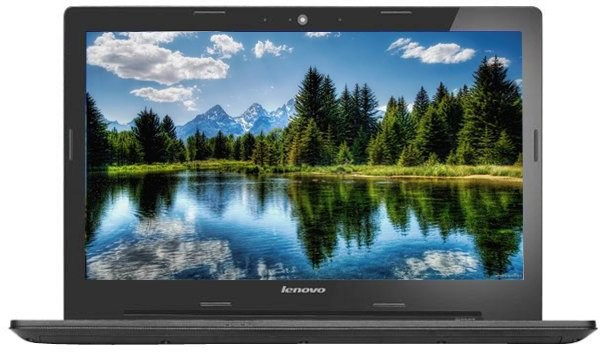 View Lenovo G50-80 80E5039CIH Core i3 (5th Gen) - (4 GB DDR3/1 TB HDD/Free DOS) Notebook Laptop