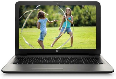 HP 15 AC 120TX (N8M23PA#ACJ) Core i3, 5th Gen - (4 GB/1 TB HDD/Free DOS/2 GB Graphics) Notebook