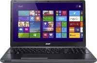 Acer E1-572G (NX.MJNSI.004) Laptop (4th Gen Ci7  8GB  1TB  Win8.1  2GB Graph)(15.6 inch Black 2.35 kg)