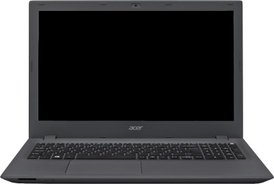 Acer Aspire E Pentium Quad Core 4th Gen - (4 GB/500 GB HDD/Linux) NX.MYVSI.005 E5-532 Notebook(15.6 inch, Charcoal, 2.4 kg)