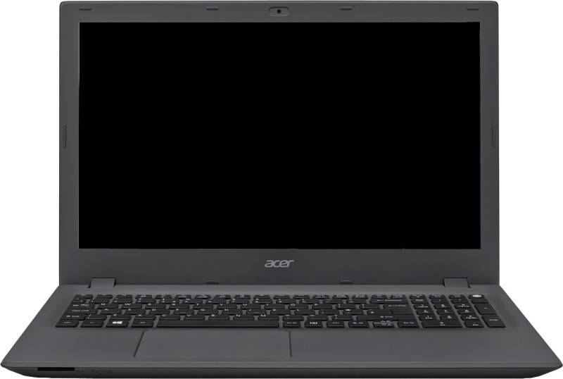 Acer Aspire E Notebook Aspire E Intel Core i5 4 GB RAM Linux