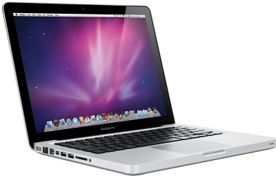 Apple MD101HN/A Macbook Pro A1278 Core i5 - (4 GB/500 GB HDD/Mac OS) Notebook (13.3 inch, SIlver, 2.06 kg)