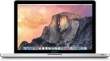 Apple Macbook Pro Core i5 - (4 GB/500 GB...