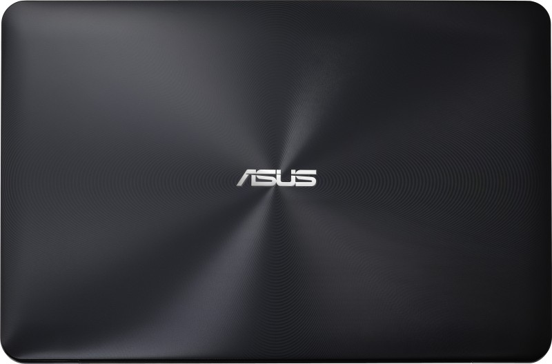 Asus Core i3 (5th Gen) - (4 GB/1 TB HDD/Free DOS/2 GB Graphics) 90NB08H2-M05380 A555LF-XX362D Notebook