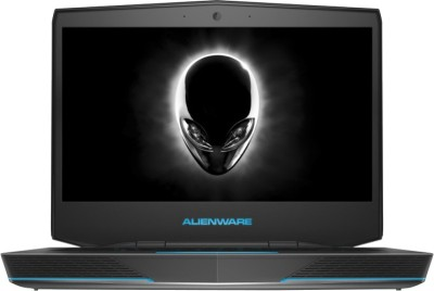 Alienware 14 Core i7 4th Gen - (8 GB/1 TB HDD/Windows 8.1/2 GB Graphics) AW14781TB2A2 AW14781TB2A2 Notebook(13.86 inch, Silver, 2.774 kg)