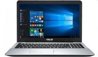 Asus R558UQ Core i5 7th Gen - (4 GB 1 TB HDD DOS 2 GB Graphics) 90NB0BH2-M06440 DM513D Notebook(15.6 inch Matt Dark Blue 2.2 kg)