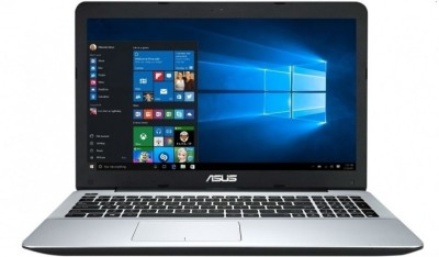 Asus R558UQ Core i5 7th Gen - (4 GB/1 TB HDD/DOS/2 GB Graphics) 90NB0BH2-M06440 DM513D Notebook(15.6 inch, Matt Dark Blue, 2.2 kg)