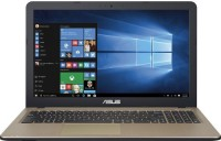 View Asus X Core i3 (5th Gen) - (4 GB/1 TB HDD/Free DOS) 90NB0B01-M13660 X540LA Notebook Laptop