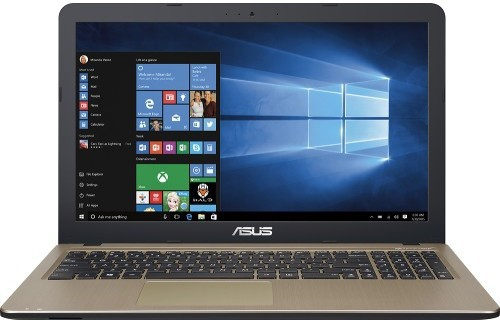 Asus X Core i3 5th Gen - (4 GB/1 TB HDD/DOS) 90NB0B01-M13660 X540LA Notebook(15.6 inch, Chocolate Black With Hairline Texture, 1.9 kG kg)