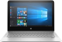HP Envy Core i5 6th Gen - (8 GB 256 GB SSD Windows 10 Home) V5D71PA ACJ 13-d116TU Notebook(13.3 inch SIlver 1.35 kg)