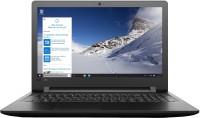 Lenovo Core i3 6th Gen - (4 GB 1 TB HDD Windows 10 Home) 80UD014BIH Ideapad 110 Notebook(15.6 inch Black 2.2 kg)