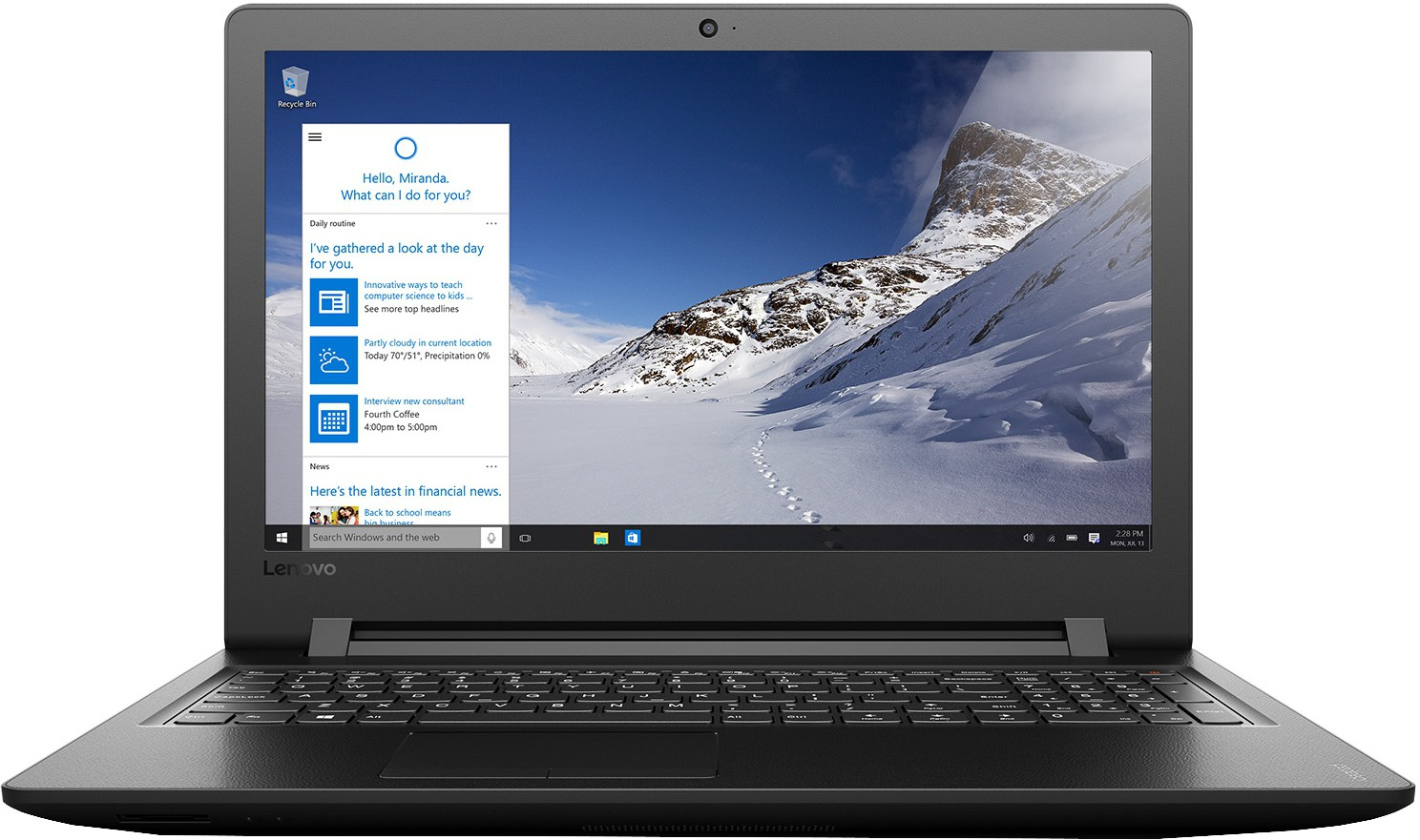 Deals | From ₹ 28990 Performace Laptops with Win 10