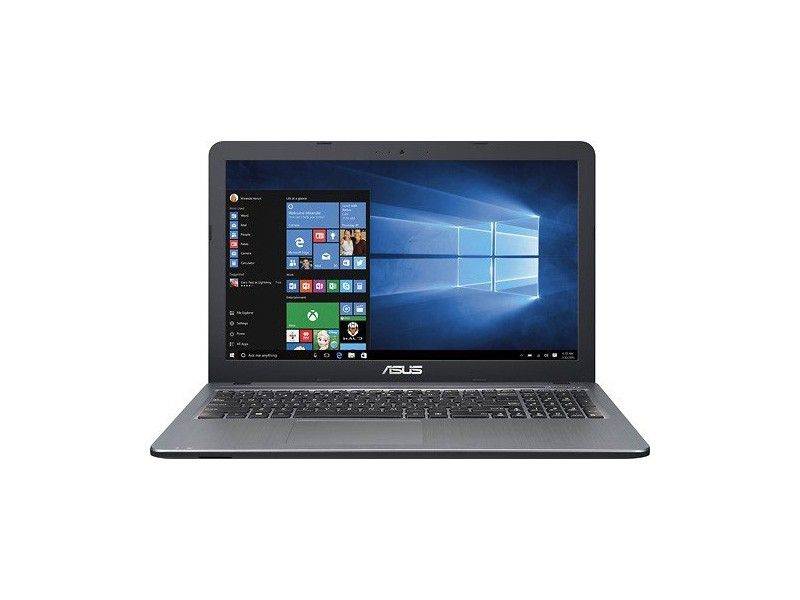 Asus X540LA Notebook X540LA Intel Core i3 4 GB RAM DOS