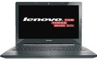 Lenovo IdeaPad 100 Pentium Quad Core 4th Gen - (4 GB 500 GB HDD DOS) IP 100-15IBY 80MJ00MTIH Notebook(15.6 inch Black)