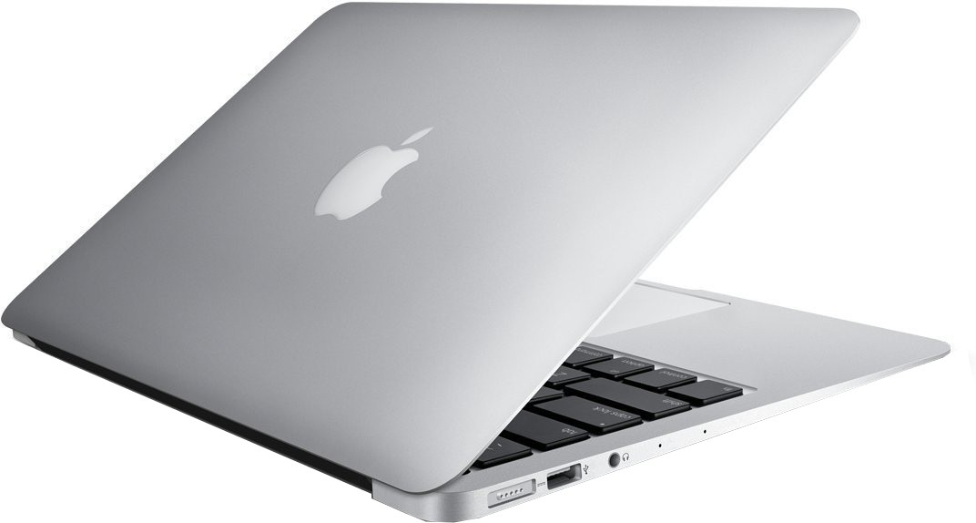 View Apple MacBook Air Core i5 5th gen - (8 GB/256 GB SSD/OS X El Capitan) MMGG2HN/A(13.3 inch, Silver) Laptop