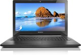 Lenovo G50-80 Core i3 5th Gen - (4 GB/1 TB HDD/DOS/2 GB Graphics) 80E502Q3IH G50-80 Notebook (15.6 inch, Black, 2.5 kg)
