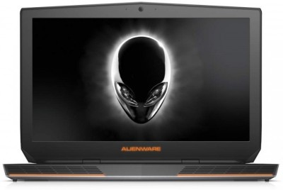 Alienware Core i7 6th Gen - (16 GB/1 TB HDD/Windows 10 Home/8 GB Graphics) Z569971SIN9 17 Notebook(17.3 inch, Anodized Aluminum)