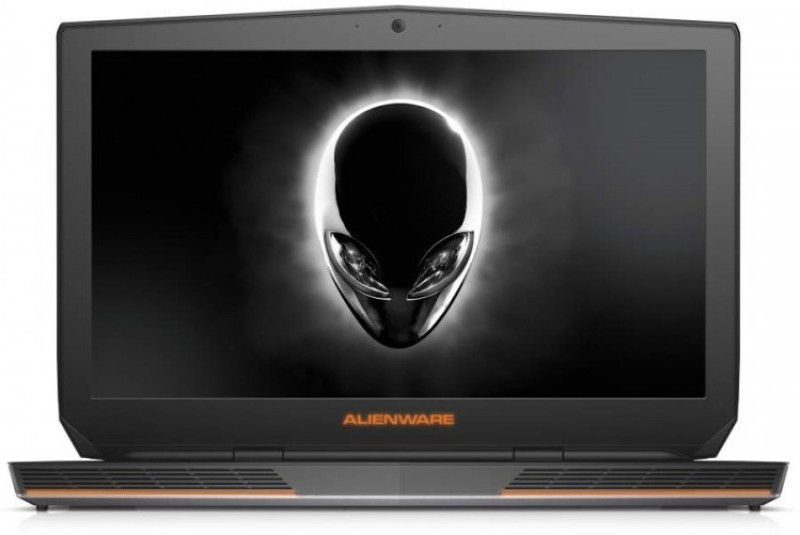Alienware  Notebook  Intel Core i7 16 GB RAM Windows 10 Home