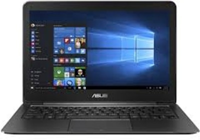 Asus Core i5 6th Gen - (8 GB/512 GB SSD/Windows 10 Home) 90NB0AB1-M04720 UX305UA-FC060T Ultrabook(13.3 inch, Black, 1.30 kg)