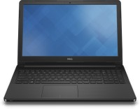 Dell Vostro Core i3 5th Gen - (4 GB/1 TB HDD/Linux/2 GB Graphics) 3558 3558 Notebook(15.6 inch, Black, 2.4 kg)