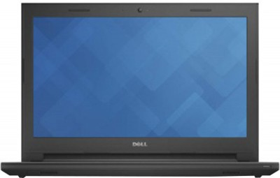 Dell Vostro 3546 Notebook (4th Gen Ci3/ 4GB/ 1TB/ Ubuntu/ 2GB Graph) (3546341TB2GU)(15.6 inch, Grey, 2.38 kg)