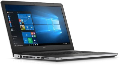 Dell Inspiron Core i7 6th Gen - (16 GB/2 TB HDD/Windows 10 Home/4 GB Graphics) Y566513HIN9 5559 Notebook(15.6 inch, Silver Matt, 2.4 kg)