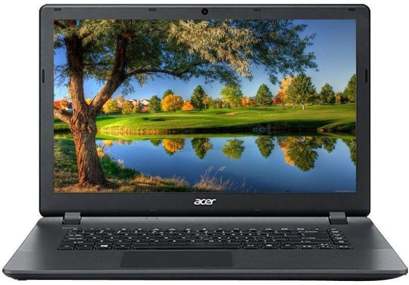 Acer Aspire APU Dual Core E1 1st Gen - (4 GB/1 TB HDD/Ubuntu) ES1-521-237Q Notebook(15.5 inch, Black) (Acer) Tamil Nadu Buy Online