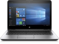 HP EliteBook Core i7 6th Gen - (8 GB 256 GB SSD Windows 10 Pro) W8H21PA ACJ 840 G3 Notebook(14 inch SIlver 1.34 kg)