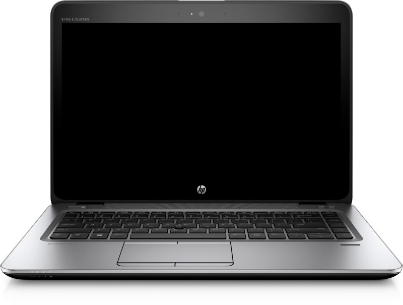 HP EliteBook Core i5 6th Gen - (4 GB/256 GB SSD/Windows 7 Professional) W8H20PA#ACJ 840 G3 Notebook(14 inch, Silver, 1.54 kg)
