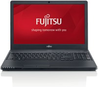 Fujitsu Lifebook Lifebook Lifebook A555 A555 Core i3 (5th Gen) - (8 GB DDR3/500 GB HDD/Free DOS) Notebook