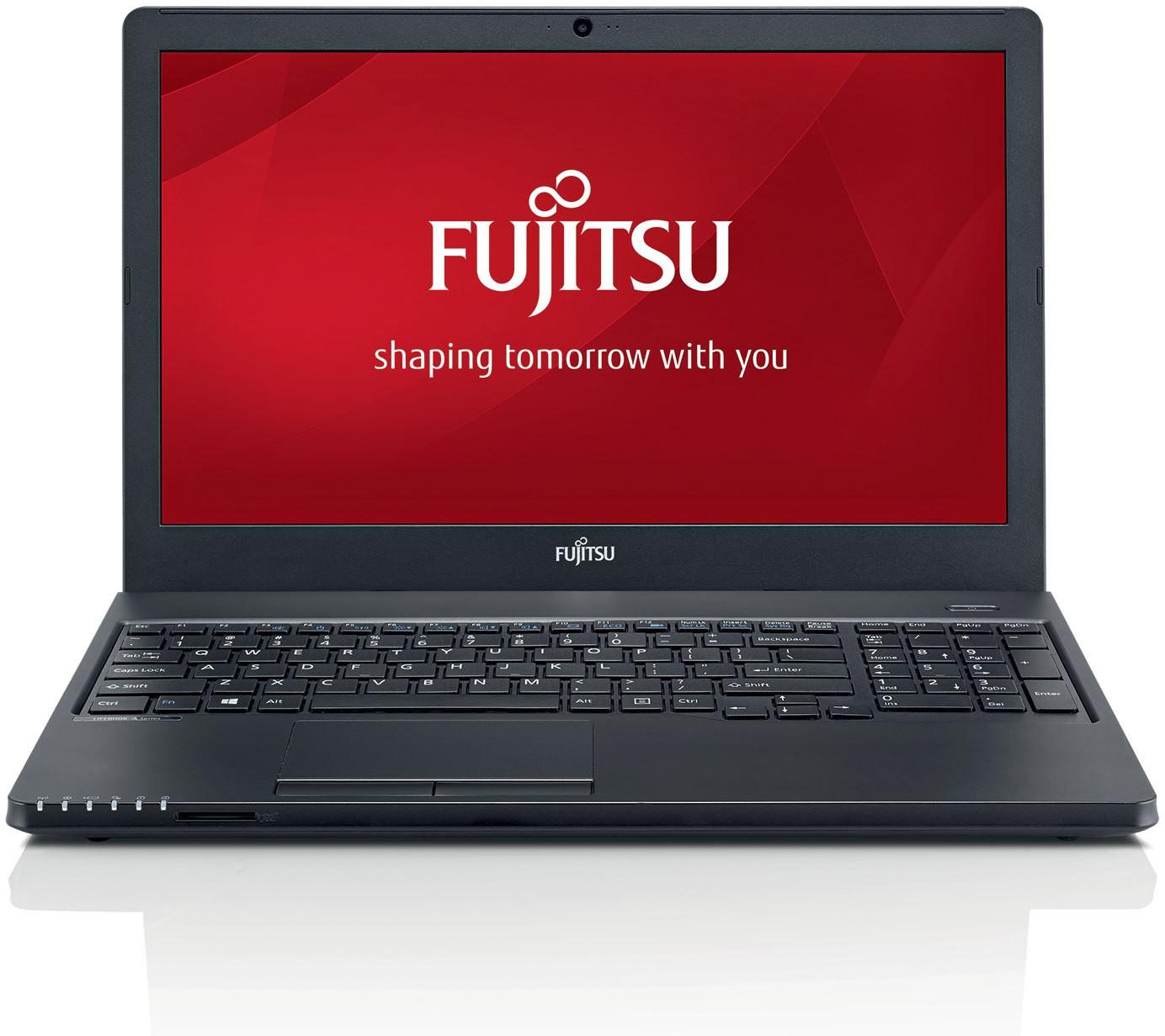 Fujitsu Lifebook Core i3 5th Gen - (8 GB/500 GB HDD/DOS) Lifebook A555 Notebook(15.6 inch, Black) (Fujitsu) Bengaluru Buy Online