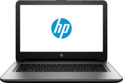 HP Imprint 14-ar002TU Intel Core i3 (5th Gen) - (4 GB/1 TB HDD/Windows 10) Notebook X1G70PA#ACJ (14 inch, Silver, 1.94 kg)