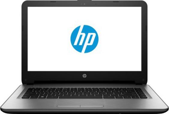 View HP Imprint 14-ar002TU Intel Core i3 (5th Gen) - (4 GB/1 TB HDD/Windows 10) Notebook X1G70PA Laptop