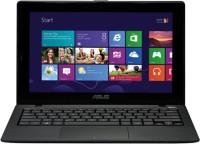 Asus F Pentium Dual Core - (2 GB 500 GB HDD Windows 8 Pro) F200CA-KX069H Notebook(11.6 inch Black 1.3 kg)