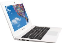 Reach Atom Quad Core 5th Gen - (2 GB 32 GB EMMC Storage DOS) R21w RCN-021w Netbook(10.1 inch White 0.995 kg)