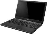 Acer Aspire E5-571 Notebook (4th Gen Ci3  4GB  500GB  Win8.1) (NX.ML8SI.008)(15.6 inch Black 2.5 kg)
