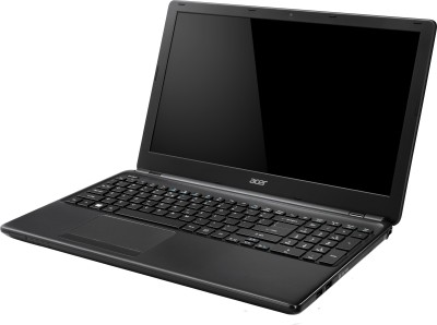 Acer Aspire E5-571 Notebook (4th Gen Ci3/ 4GB/ 500GB/ Win8.1) (NX.ML8SI.008)(15.6 inch, Black, 2.5 kg)