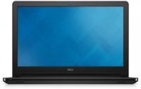 Dell Inspiron Core i3 5th Gen - (4 GB 1 TB HDD Windows 10 Home 2 GB Graphics) Y566517HIN9BG 5558i341tb2gbwin10BG Notebook(15.6 inch Black Gloss 2.4 kg)