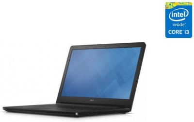 Dell Inspiron Core i5 5th Gen - (8 GB/1 TB HDD/Windows 8 Pro/2 GB Graphics) 5558581TB2B 5558 Notebook(15.6 inch, Black Glossy)