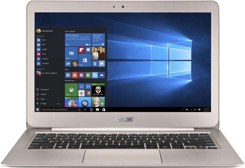 Asus ZenBook Core i7 - (8 GB/512 GB SSD/Windows 10) 90NB0AB5-M01400 UX305UA-FB011T Ultrabook ZenBook
