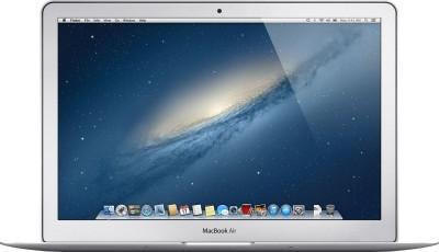 Apple MD761HN/A MacBook Air (4th Gen Ci5/ 4GB/ 256GB Flash/ Mac OS X Mountain Lion)(12.87 inch, SIlver, 1.35 kg)