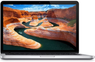 Apple ME665HN/A MacBook Pro (3rd Gen Ci7/ 16GB/ 512GB Flash/ Mac OS X Mountain Lion/ 1GB Graph/ Retina Display)(14.85 inch, SIlver, 2.02 kg)