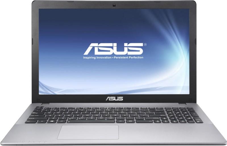 View Asus X555LA-XX172D Notebook (Core i3 4th Gen/ 4GB/ 500GB/ Free Dos) (9ONB0652-MO7120)(15.6 inch, Black, 2.3 kg) Laptop