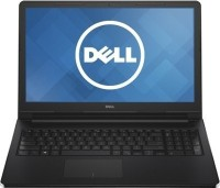 Dell 15 Pentium Quad Core 4th Gen - (4 GB 500 GB HDD Linux) X560139IN9 3551 Notebook(15.6 inch Black 2.14 kg)