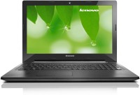 Lenovo G50 80 Core i3 4th Gen - (4 GB 1 TB HDD DOS 2 GB Graphics) 80L000HLIN G50 80 Notebook(15.6 inch Black 2.5 kg)