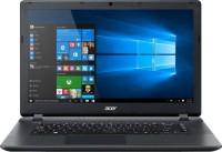 Acer ES 15 APU Quad Core A4 6th Gen - (4 GB 500 GB HDD Windows 10 Home) UN.G2KSI.008 ES1-521-899K Notebook(15.6 inch Black)